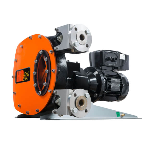 Hose/Peristaltic Pumps