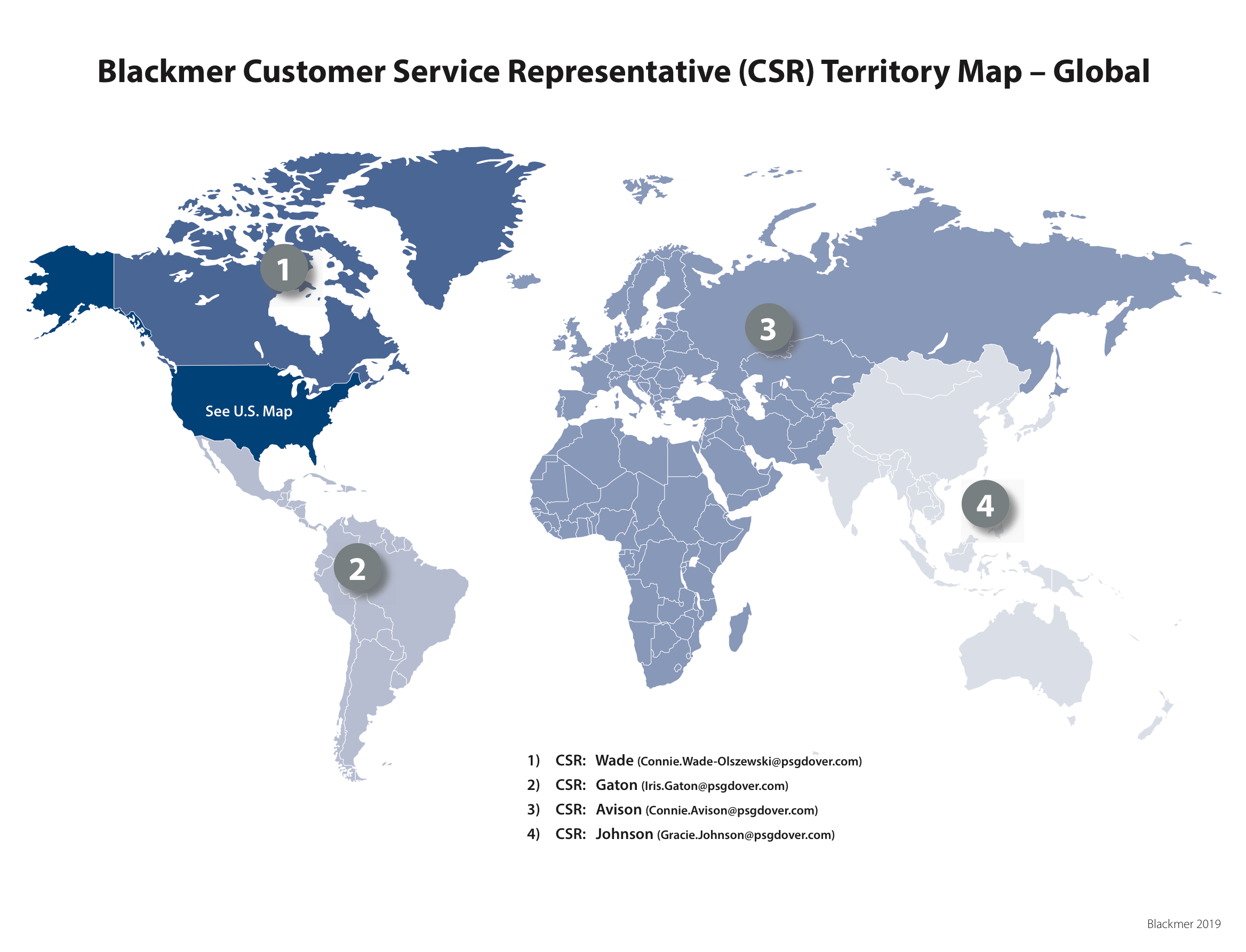 Blackmer CSR - Global