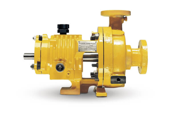 System One Centrifugal Pumps Image