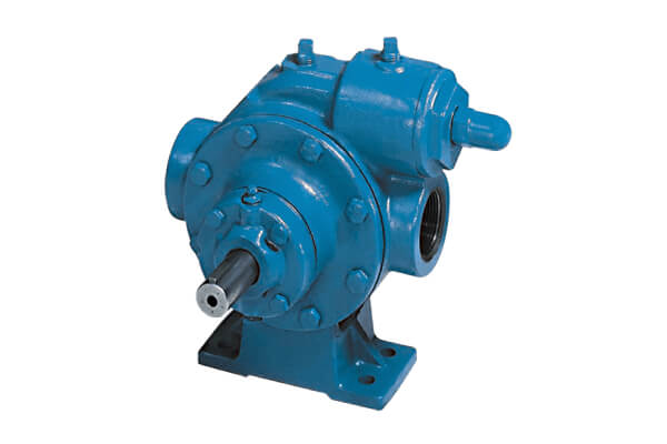 CRL Sliding Vane Pump