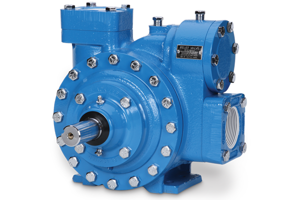 Sliding Vane Pump - ML