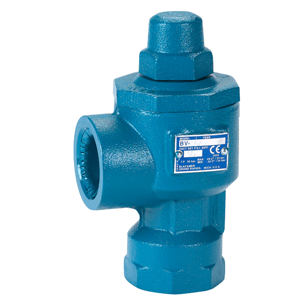 BV Series Bypass Valves