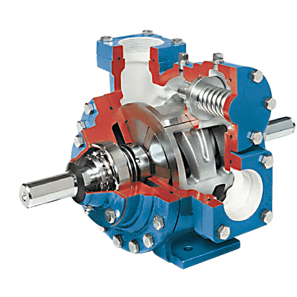CRL Sliding Vane Pumps