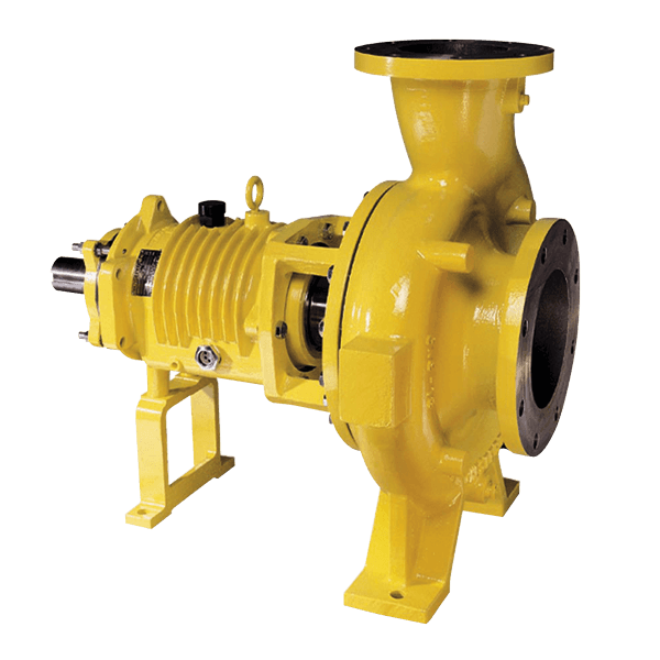 Frame M Centrifugal Pumps