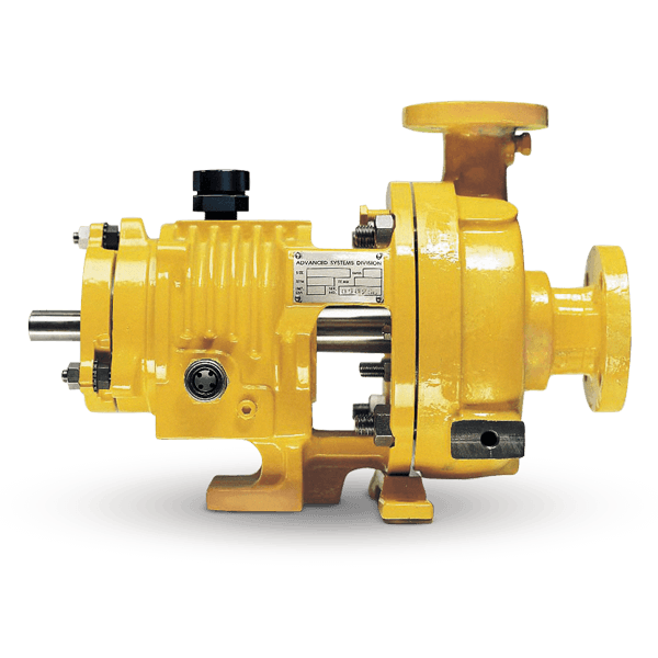 Frame S Centrifugal Pumps