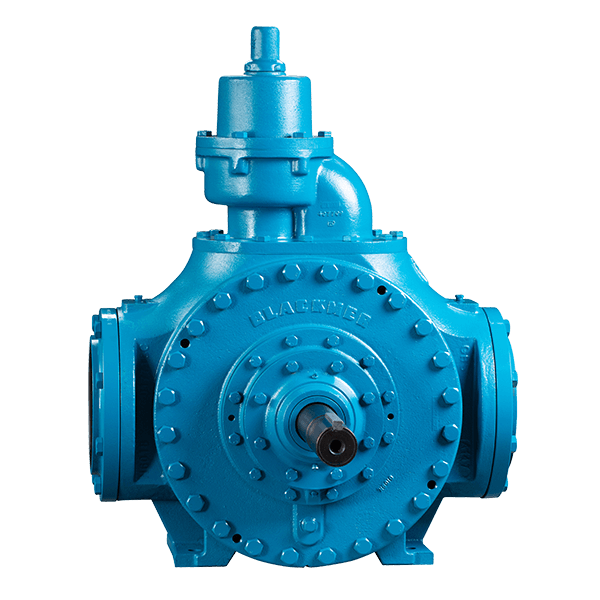 HXLJ Jacketed Sliding Vane Pumps