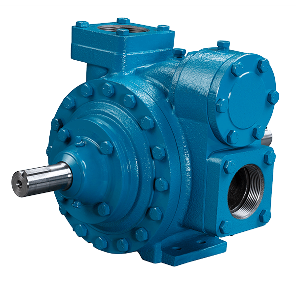 LGL Series Sliding Vane Pumps