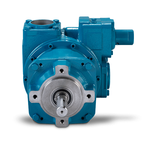 MAGNES Series Sliding Vane Magnetic Drive Pumps