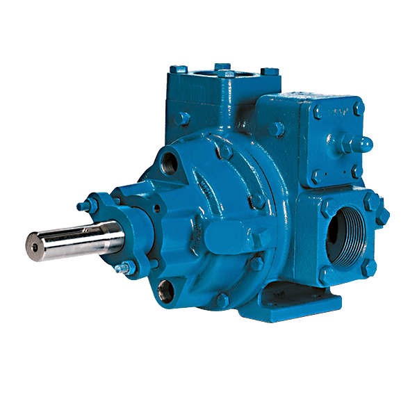 Blackmer NP Series Sliding Vane Pumps