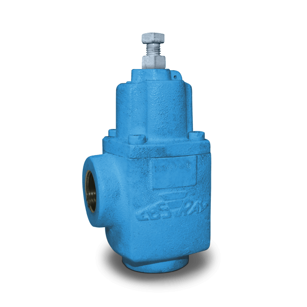RV Series Bypass Valves