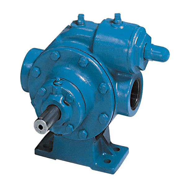 Blackmer SGL High-Speed Sliding Vane Pumps