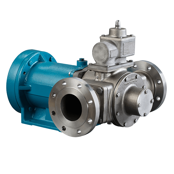 SMVP Series Sliding Vane Pumps