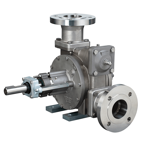 SNP Series Sliding Vane Pumps