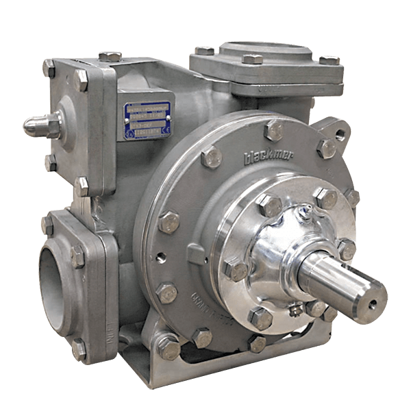SX Series Sliding Vane Pumps