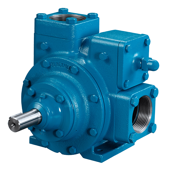 Blackmer TX Series Sliding Vane Pumps