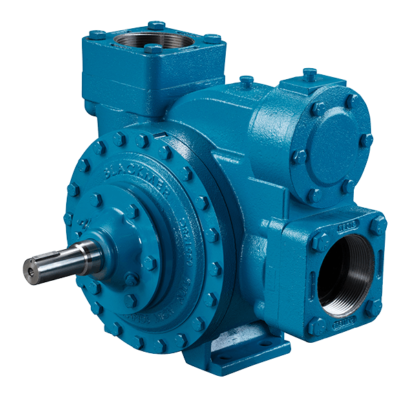 Blackmer XL Series Sliding Vane Pumps