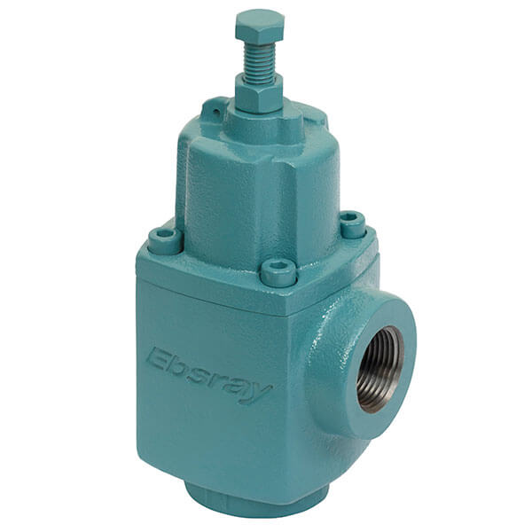RV Series Inline Bypass Valves