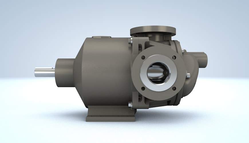 Envirogear E Series Pump