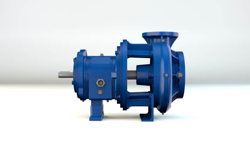 Griswold 850 Series Pump (Frame Mounted)