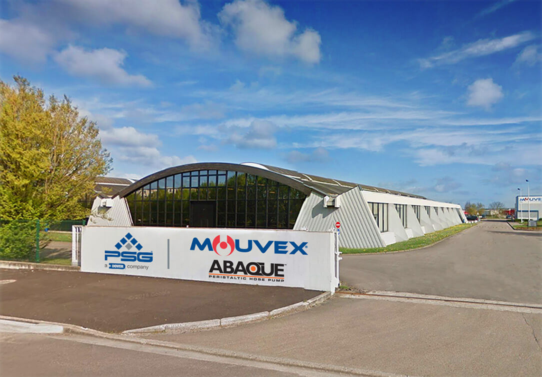 Mouvex-Office