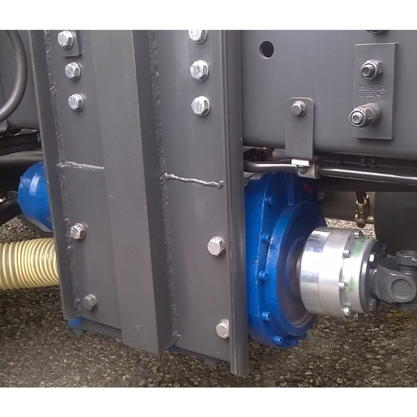 DDK-screw-compressor-pacakge
