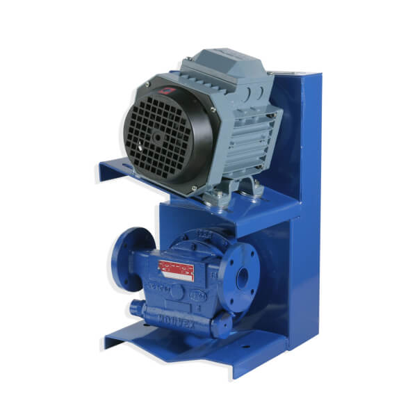 TM Series Pumps