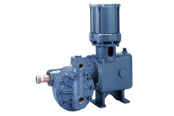 600 Series High Volume, High Pressure Pumps