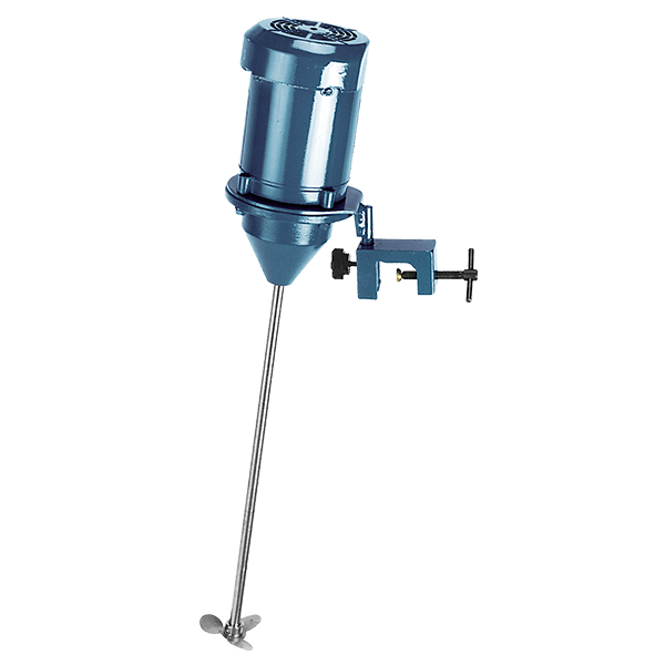 Small Direct Drive Mixers - BN Series