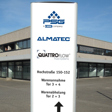 Almatec Headquarters