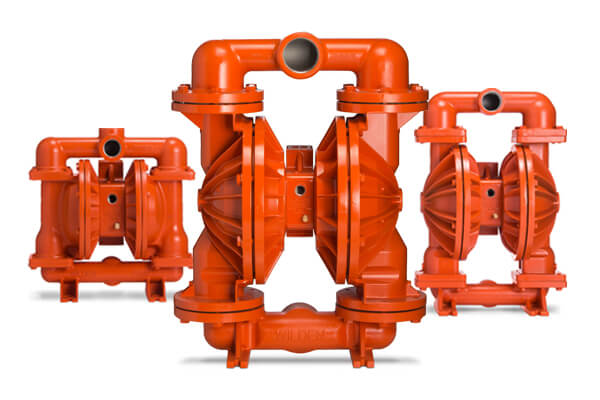 Specialty Series – GPS CSA-Certified Pumps