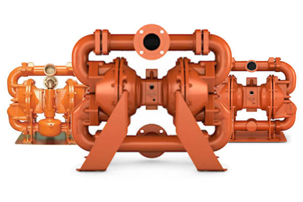 Specialty Series – Brahma™ Large Solids Handling Pumps