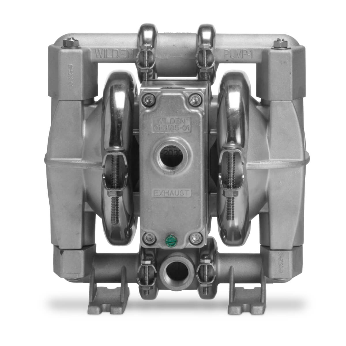 GPS CSA-Certified Pumps
