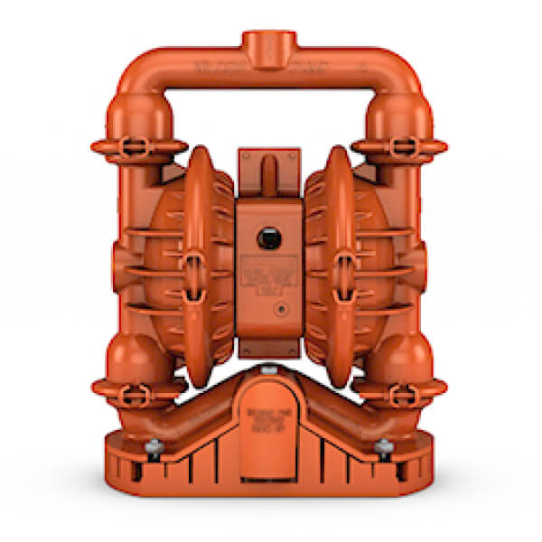Stallion Mining Pumps